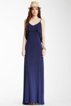Cartagena Maxi Dress by TART on @HauteLook
