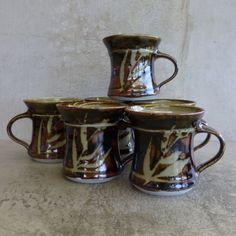 Brian Kemp Pottery. Australian Studio Pottery