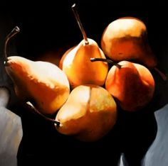 Bosch Pears by Grant Boland