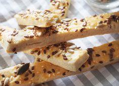 Parmezan, Baby Food Recipes, Bread, Recipes For Baby Food, Bakeries, Breads