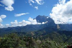 Mt.Kinabalu , Malaysia