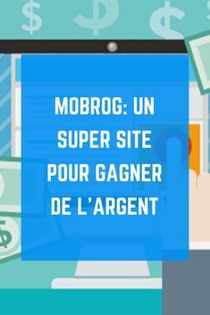 J''ai décidé de vous présenter maintenant Mobrog. Si vous avez déjà essayé Yougov, Greenpanthera ou MarketAgent, sachez que Mobrog est très similaire. Comment s'inscrire? Combien ça rapporte? Peut-on parrainer? Je vais tout vous expliquer, c'est parti! Si vous êtes pressé, vous pouvez vous inscrire ici: Inscription Mobrog. Le Club, Version Francaise, Presentation, Getting Fired, Surveys For Cash, Earning Money