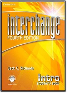 Interchange 1 Fourth Edition Pdf