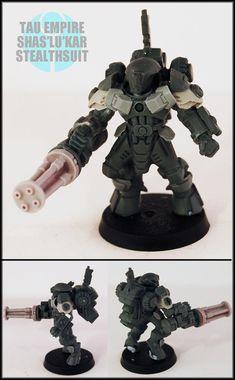 677859-Battlesuit, Commander, Commando, Convert Ops, Crisis Battlesuit, Elite.jpg (788×1272)