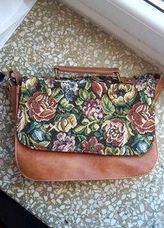 Kup mój przedmiot na #vintedpl http://www.vinted.pl/damskie-torby/torby-na-ramie/16198785-torebka-do-reki-oraz-na-ramie