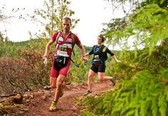 Trail Running Tips, Techniques and Training Advice from Sarah Seads