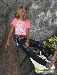 Paige Hyland <3