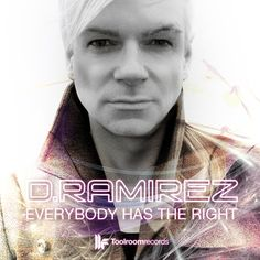 'Everybody Has the Right' - EP  (2011)
