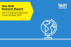 New Skift Research Report: Key Emerging Outbound Travel Markets 2017  Skift Take: As developed markets reach their saturation point in international travel expenditure emerging markets are heading towards the pole position.   Dave Montali  Today we are launching the latest report Key Emerging Outbound Travel Markets 2017for our Skift Research subscribers.  In our latest report we dive into outbound tourism across the world and explore the growth and changes it has seen over the past decades…
