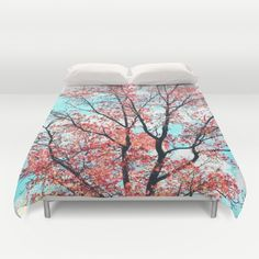 Here and Now Duvet Cover