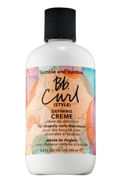 Bumble and bumble Bb.Curl Defining Crème