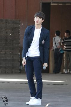 [17.10.2015] Astro Performance - MyungJun