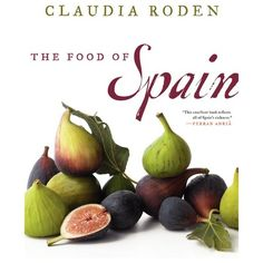 I pinned this Food of Spain from the Flavors of the Middle East event at Joss and Main!