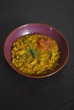 Pita Recipes, Asian Recipes, Ethnic Recipes, Mauritian Food, Dough Recipe, One Pot Meals, Mauritius, Recipies, Veggies