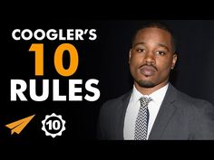 He's an American film director and screenwriter. His first feature film, Fruitvale Station, won the Grand Jury Prize and the Audience Award for U. Ryan Coogler, Grand Jury, Film Director, Screenwriting, Feature Film, Black Panther, Dream Big, Filmmaking, Interview