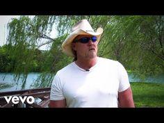 Trace Adkins - Just Fishin' - YouTube