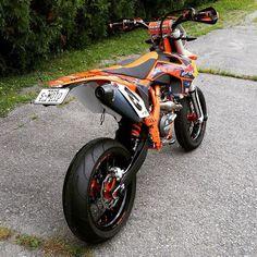 KTM SXF