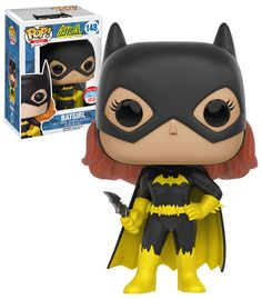 Heroes Batgirl (Black) - 2016 New York Comic Con (NYCC) Limited Edition - New, Mint Condition. You've ordered that Funko POP online you've been wanting so much to add to your collection. Anime Pop Figures, Funko Pop Figures, Vinyl Figures, Batman Comic Art, Gotham Batman, Batman Robin, Funko Pop Dolls, Pop Figurine, Batman Arkham Origins