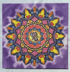 Selyem mandala 30x30cm. Napkins, Mandala, Tableware, Kitchen, Dinnerware, Cooking, Towels, Dinner Napkins, Tablewares