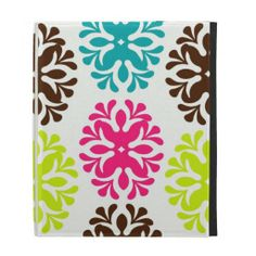 =>>Cheap          	Colorful damask floral girly cute flower pattern iPad folio covers           	Colorful damask floral girly cute flower pattern iPad folio covers lowest price for you. In addition you can compare price with another store and read helpful reviews. BuyThis Deals          	Color...Cleck Hot Deals >>> http://www.zazzle.com/colorful_damask_floral_girly_cute_flower_pattern_case-222048094383876585?rf=238627982471231924&zbar=1&tc=terrest