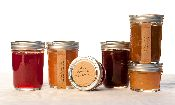 """Fruit queen Stephanie McClenny's company Confituras (Spanish for """"jams"""") provides Austin with addictive small-batch jams, jellies and preserves that harness local, seasonal flavors."""