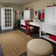 1000 Images About Craft Room Office On Pinterest Craft Rooms Craft Space And Martha Stewart