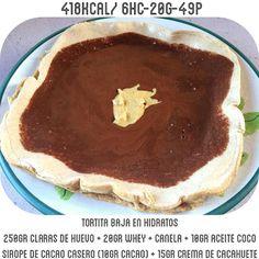 Hora de merendar  tenía que probar de nuevo la crema de cacahuete sí o si  #cremadecacahuete #tortita