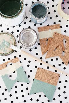 Trendy Diy Crafts For Kids Rooms Baby Ideas Diy Niños Manualidades, Diy Baby Gifts, Diy Letters, Diy Wedding Flowers, Diy Party, Diy Crafts For Kids, Diy Tutorial, Diy Projects, Baby Sewing