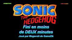 http://gamezik.fr/?p=4723 #sonic #sega #megadrive