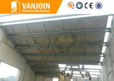 lightweight_insulation_roof_panel