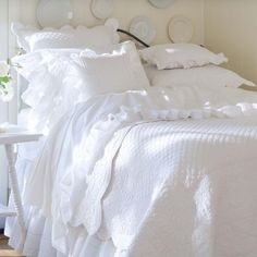 Taylor Linens Laura Bedding by Taylor Linens Bedding, Comforters, Comforter Sets, Duvets, Bedspread, Quilts, Sheets & Pillows: The Home Decorating Company