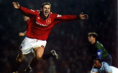 Andrei Kanchelskis - The 39 nationalities to have scored a Premier League hat-trick: in pictures