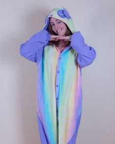 It s Monday which means you very well may be daydreaming about being a Rainbow  Panda. fa0e53a323402