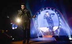 Queen toca em São Paulo