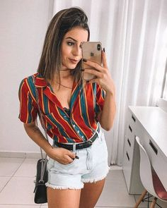 25 Casual Summer Outfits for Teen Girls and Women for Cute Comfy Simple Style Summer Outfits For Teen Girls Casual, Casual Summer Outfits For Women, Casual Outfits, Fashion Outfits, Teenage Outfits, Fashion Fashion, Casual Dresses, Girl Outfits, Retro Outfits