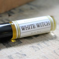 5 Most Important Oils for Witches to Own