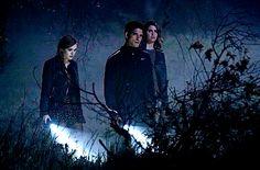 Teen Wolf - New 6x02 'Superposition' still.