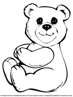 20 Best Bear Images On Pinterest