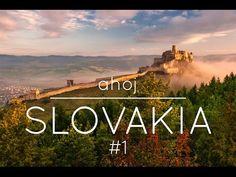 Slovakia - ahoj #1 - YouTube