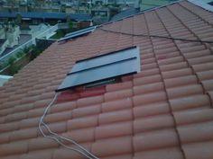Luis Bassat Teja Mixta Roof Tiles