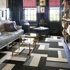 carpet tile makes a great idea for any home or office project carpet tiles home