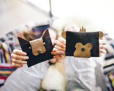 dog wallet – umi salt rock