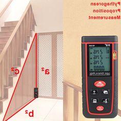 26.99$  Buy now - https://alitems.com/g/1e8d114494b01f4c715516525dc3e8/?i=5&ulp=https%3A%2F%2Fwww.aliexpress.com%2Fitem%2FLaser-Distance-Meter-40M-Rangefinder-Digital-Laser-Tape-Range-Finder-Build-Measure-Device-Ruler-Test-Tool%2F32769746150.html - Laser Distance Meter 40M Rangefinder Digital Laser Tape Range Finder Build Measure Device Ruler Test Tool