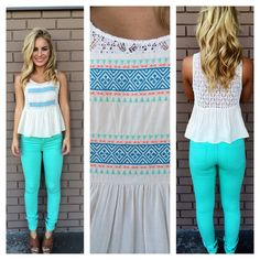Women's Online Boutique Shopping - Tops Page 3 | Dainty Hooligan Boutique