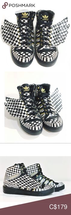 10 Best Adidas Jeremy Scott Wings images | Adidas jeremy
