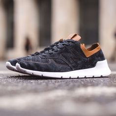 """New Balance ML1978 """"Made In USA"""" Navy/Tan available in store and soon at www.streetsupply.pl"""