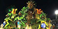 RIO-CARNIVAL.net | Carnaval 2017 Desfilies das Escolas de Samba