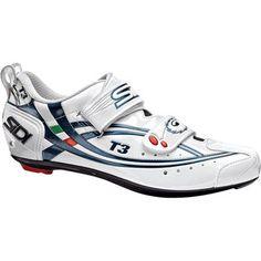 Wiggle Australia | Sidi T-3 Carbon Composite Triathlon Shoes - 2012 | Triathlon Shoes