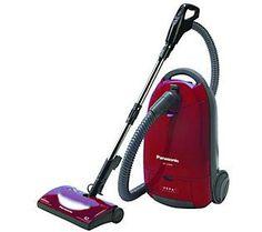 Panasonic MCCG902 Canister Vacuum Cleaner