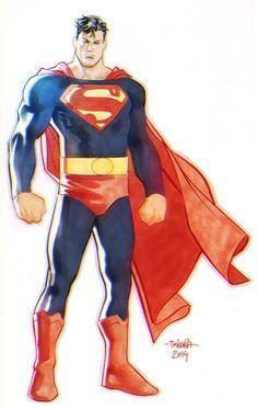 deviantART Picks 9/07/2014 Weekend Edition #Superman #DC | Images Unplugged